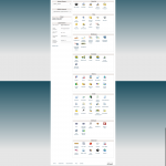 Retro, a style for cPanel's Paper Lantern theme