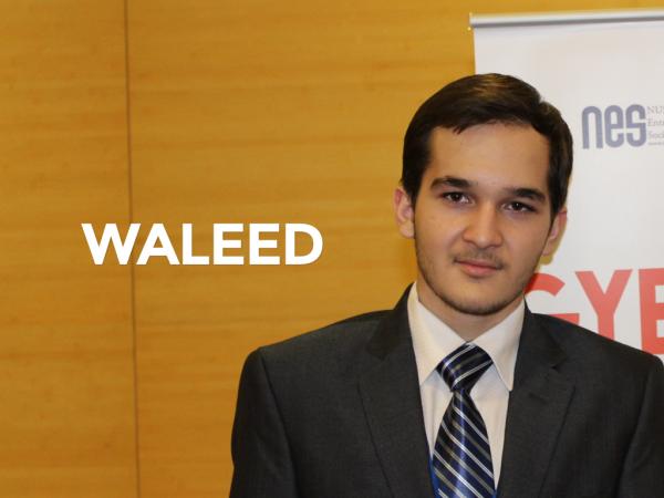 Waleed Photo