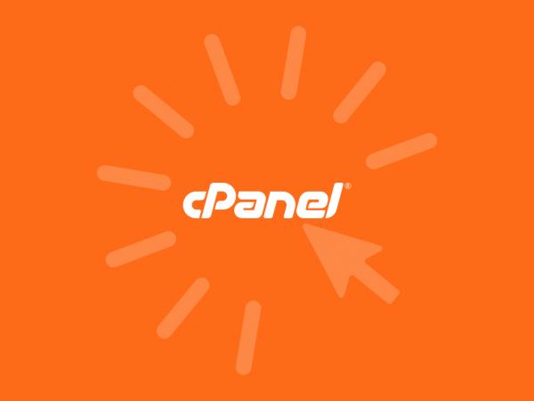 cPanel Click