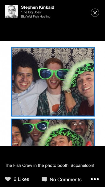 Viewhouse Photo Booth