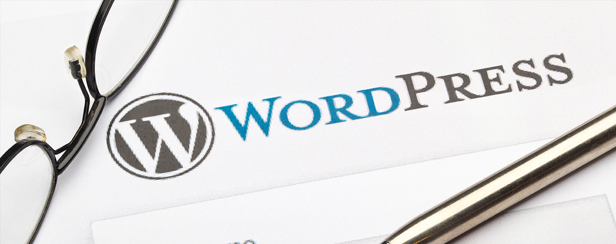 WordPress Cover cPanel
