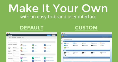 Brandable UI Image