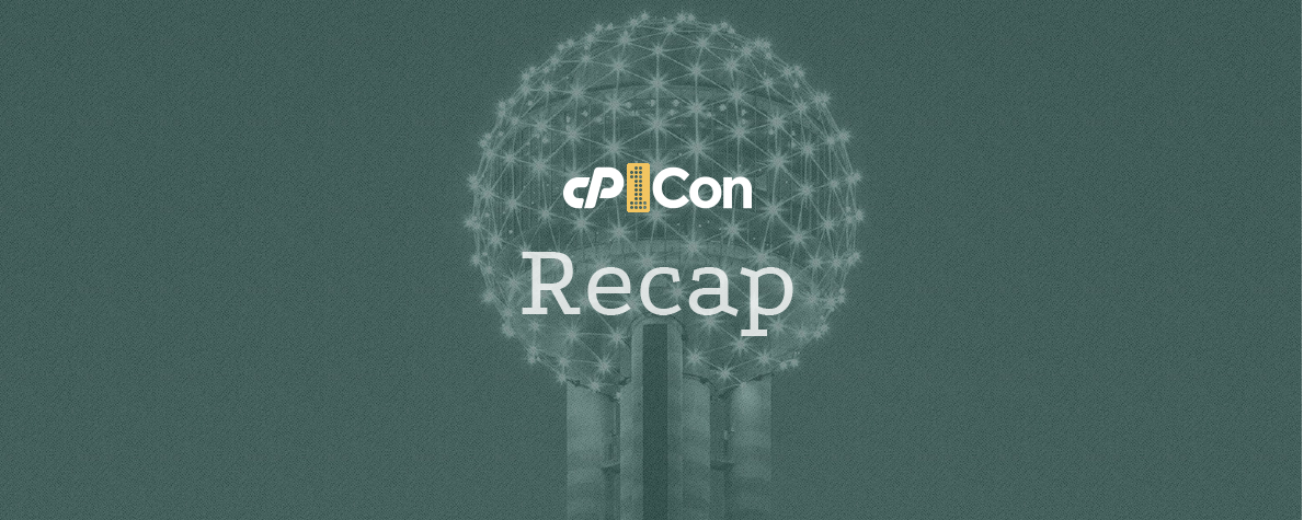 cP1Con Dallas Recap-01