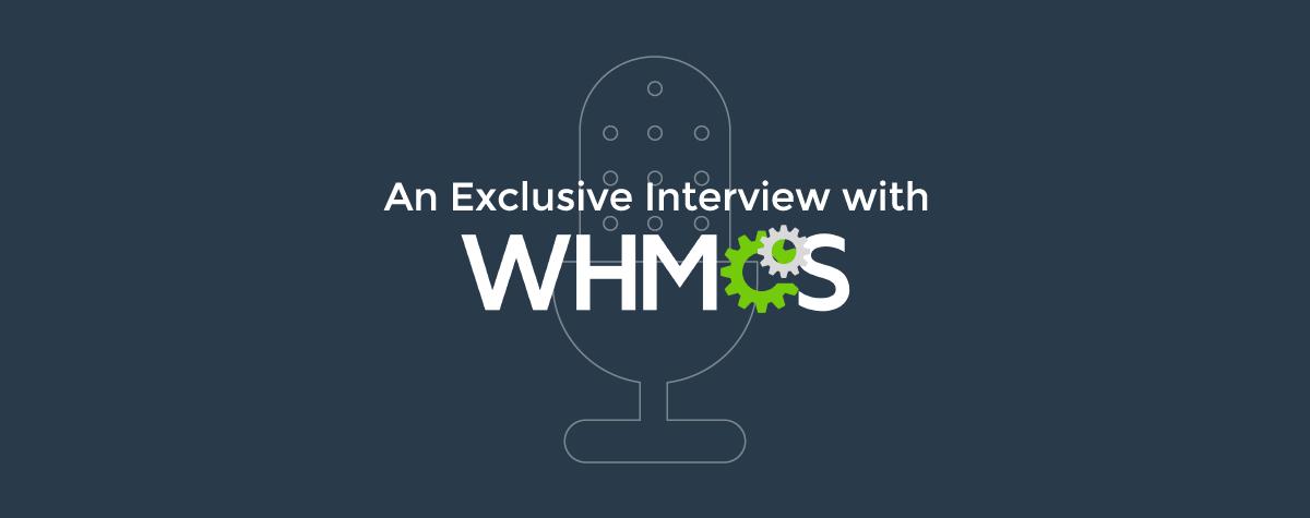 An Interview with Matt Pugh, CEO of WHMCS | cPanel Blog