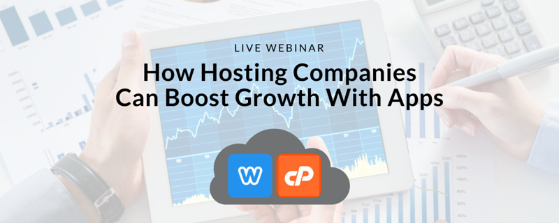 Free Webinar December 16th Developing >> Webinar Cpanel Blog