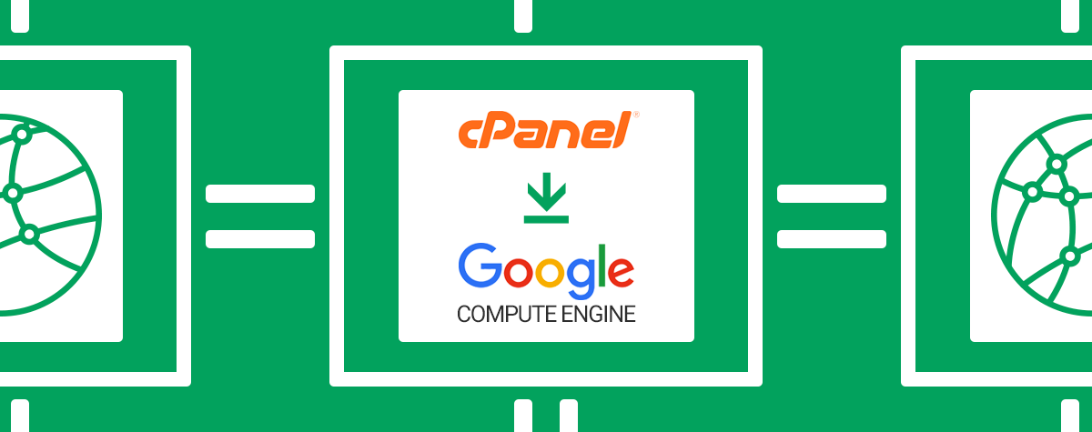 Install Cpanel With Google Compute Engine Cpanel Blog