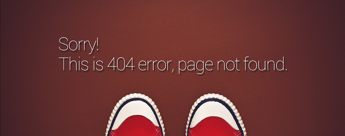 Error Pages, A Hidden Branding Opportunity | cPanel Blog