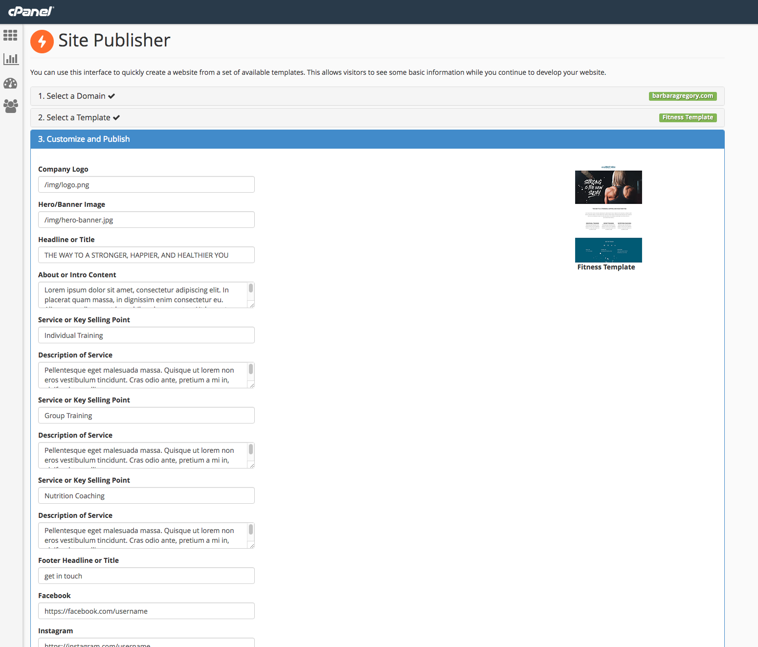 how to create panel guides in publisher 2013