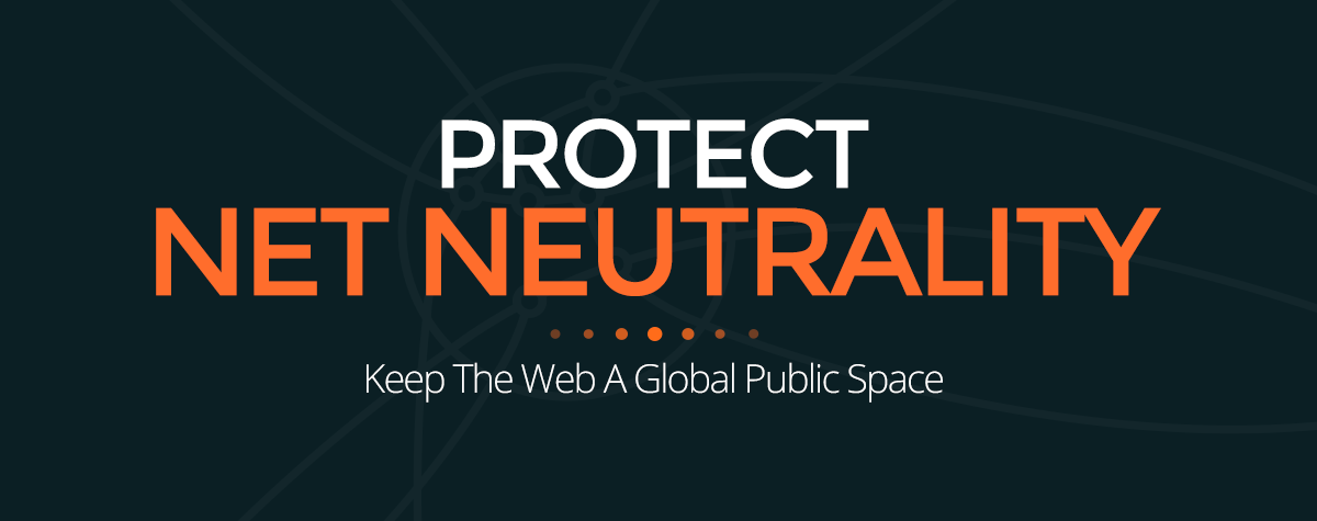 cPanel Protects Net Neutrality