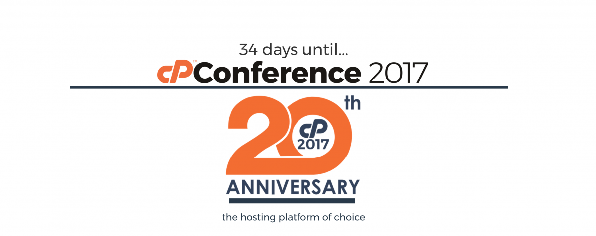 cPanel Conference
