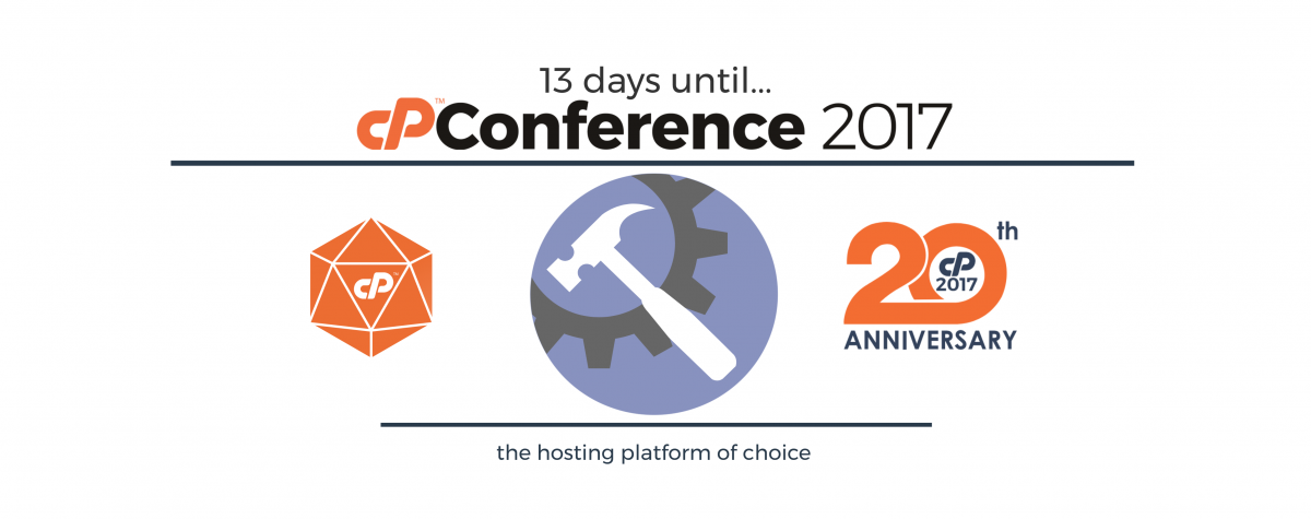 Integrator talk at cPanel Conference
