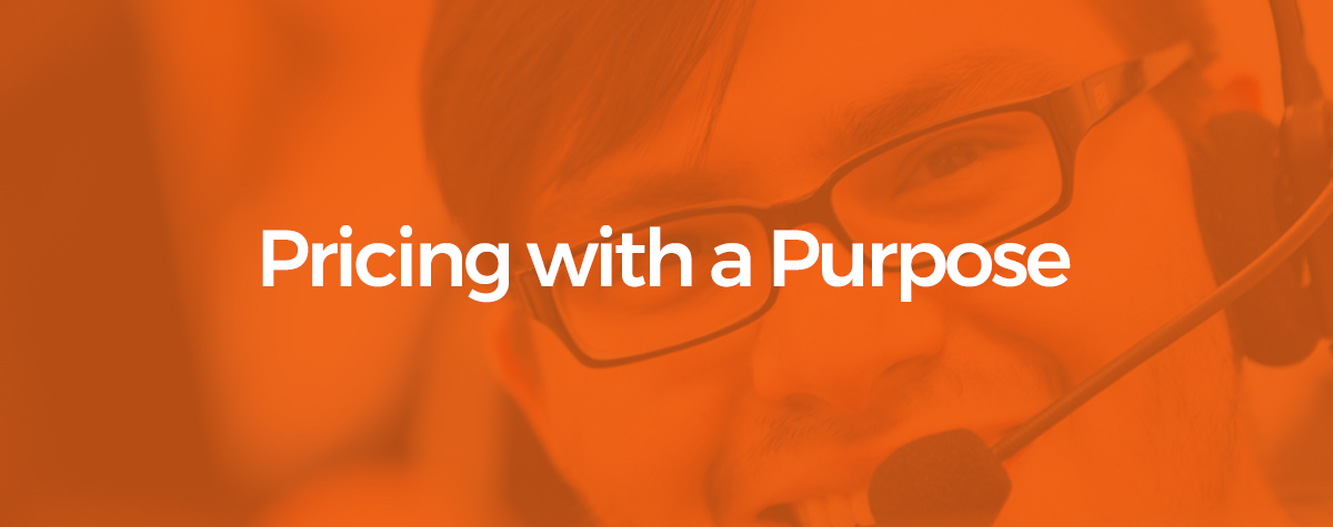 Pricing with a Purpose, cPanel Blog