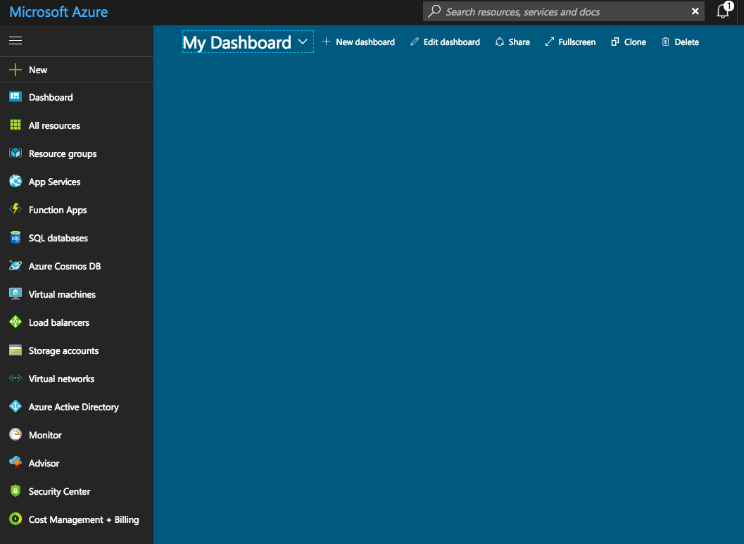 cPanel & WHM on Microsoft Azure | cPanel Blog