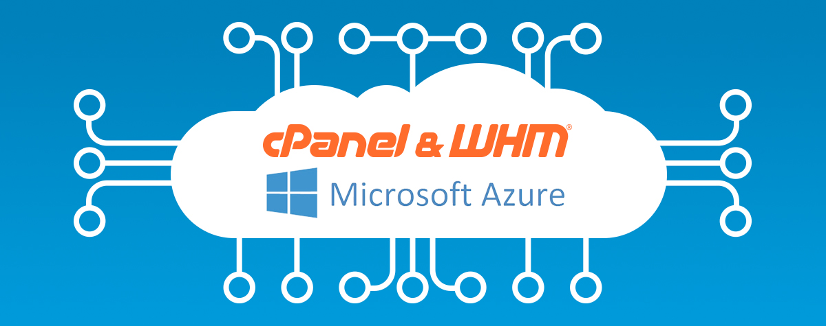 This step by step tutorial will help you install cPanel & WHM on Microsoft Azure for the first time.