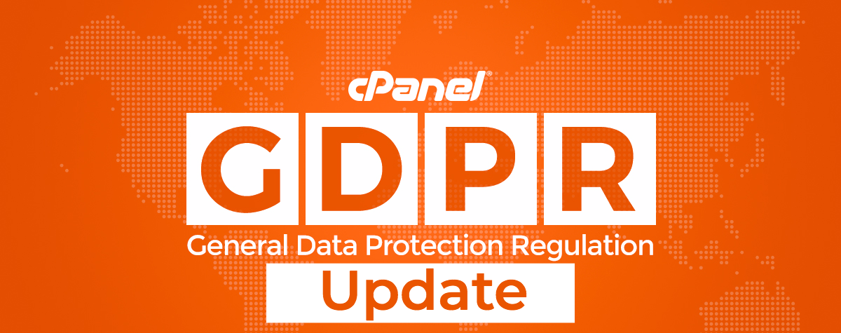 Data Privacy Policy >> Updates To Cpanel S Privacy Policy Cpanel Blog