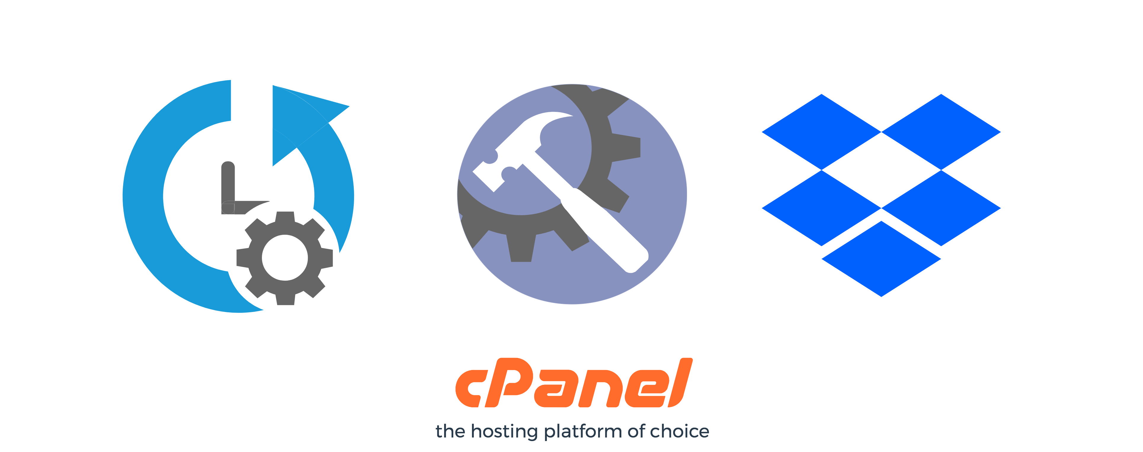 Custom Backup Transport: Dropbox | cPanel Blog