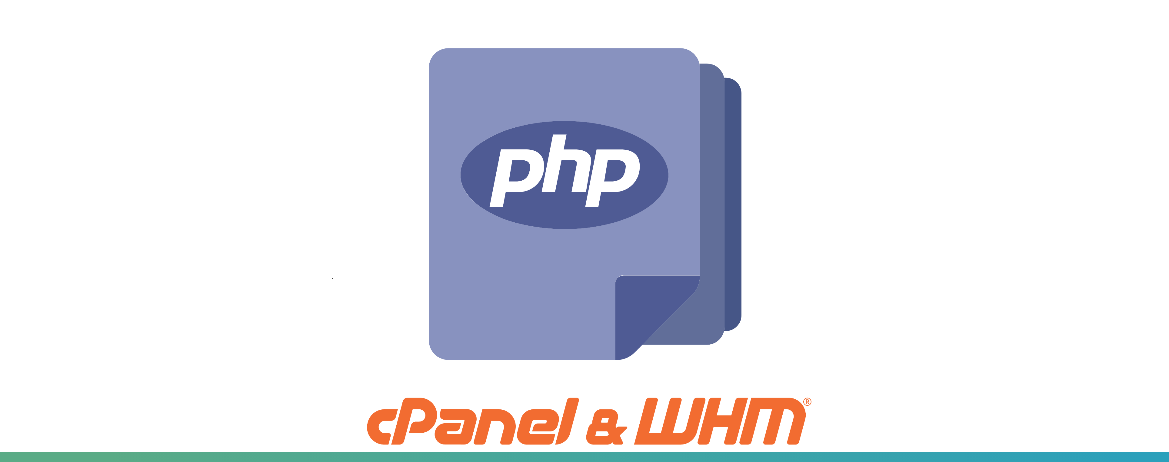 multiphp for managing PHP and PHP-FPM in cPanel