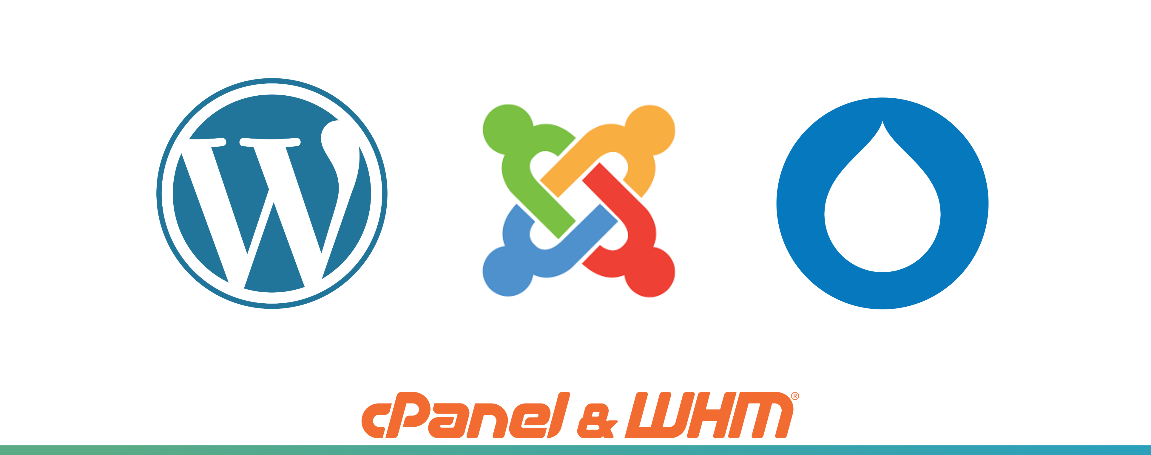 WordPress/Joomla!/Drupal- A Security Comparison | cPanel Blog