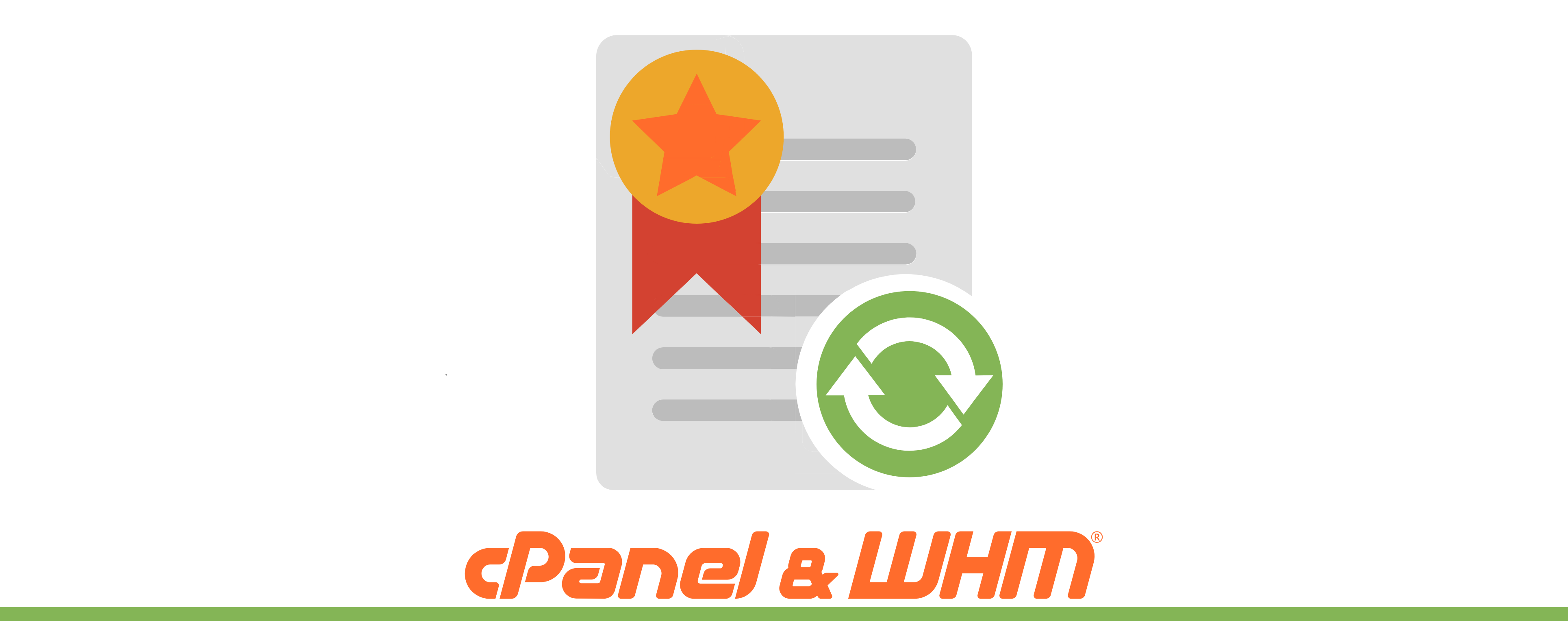 Let's Talk AutoSSL- The Updates! | cPanel Blog