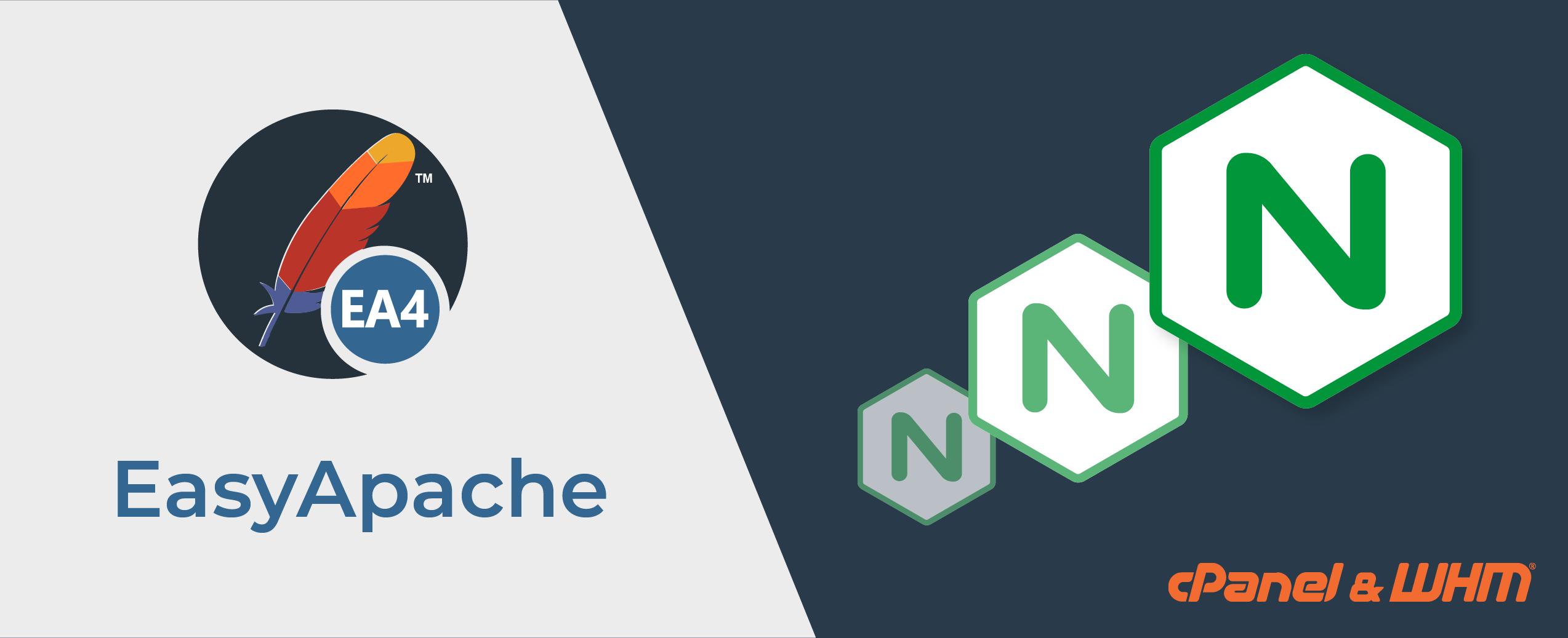 EasyApache - NGINX