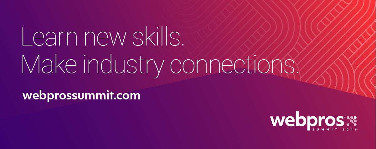 Learn new skills - make industry connections