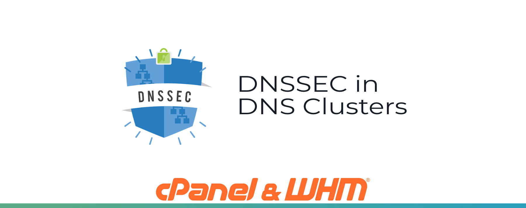 DNSSEC in DNS Clusters - cPanel & WHM