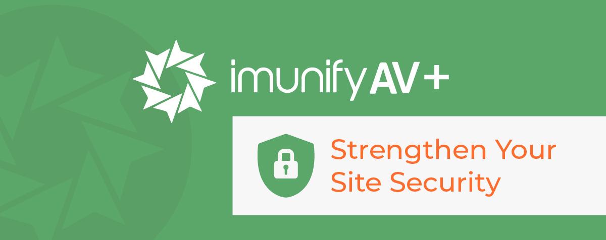 Kết quả hình ảnh cho imunifyAV+ logo