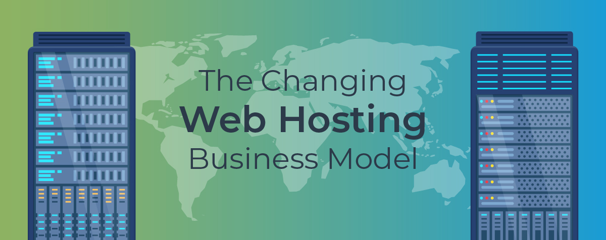 Web hosting business changes in 2020