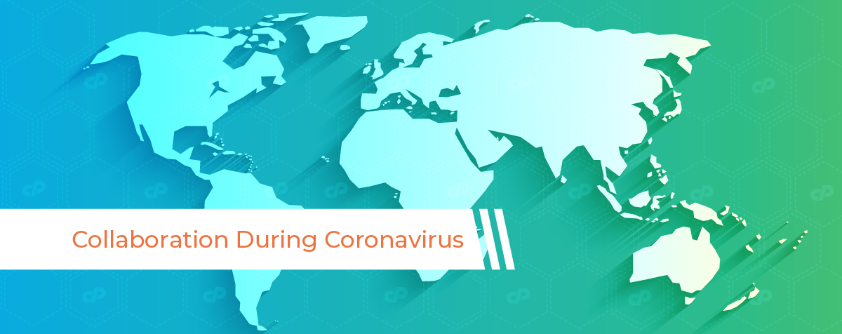 Collaboration During Coronavirus